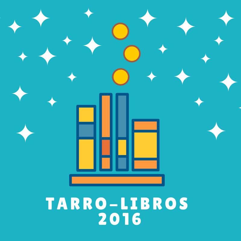 Reto Tarro-Libros