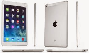 "IPad Air 2 and iPad mini 3 Will Be Launch in India on ""Friday"""