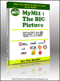 mymi1: The BIG Picture