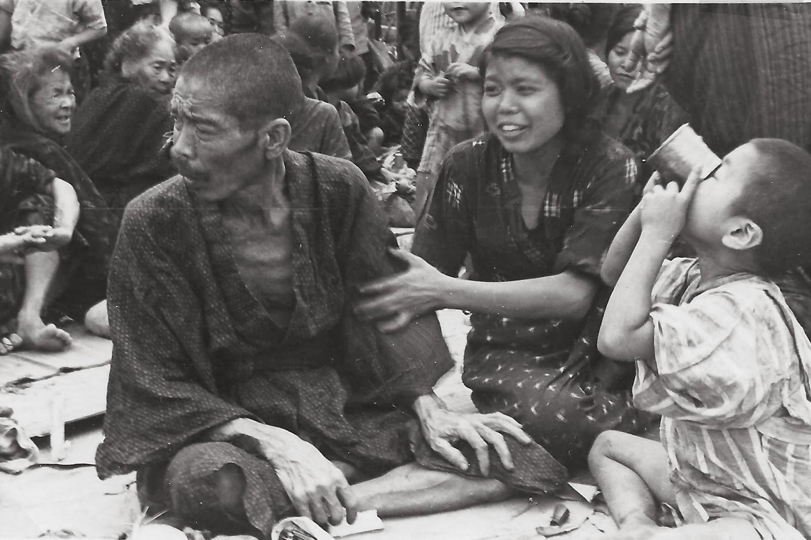 Urthman S Genealogy Blog Visit To Okinawa In May 1945