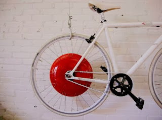 Copenhagen Wheel,Bicycling,Copenhagen,Cycling,Cycling accessories,Denmark,Europe,Massachusetts Institute of Technology,MIT research cycling,Pedal assistance