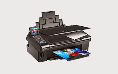 epson stylus sx415 scanner