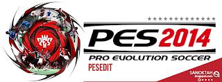 Download PESEdit.com 2014 Terbaru
