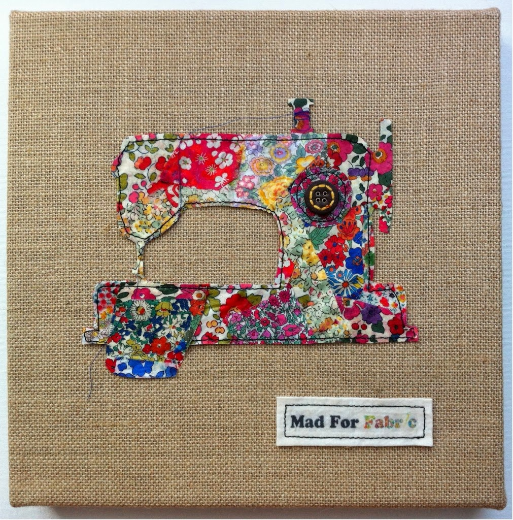 http://www.madforfabric.com/2014/07/02/liberty-fabric-scrap-art-tutorial/