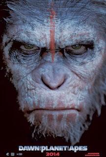 El amanecer del planeta de los simios (2014) Online