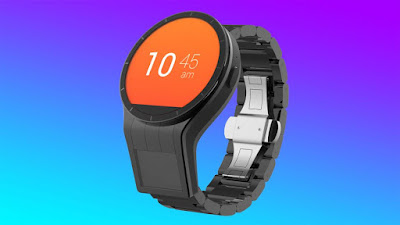 Reloj Lenovo Magic View