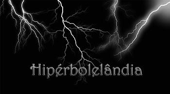 HIPÉRBOLELÂNDIA