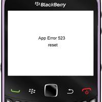 blackberry 8520 app error 523 reset problem fix ....... Blackberry_app_error_523