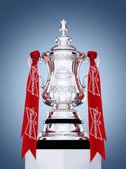 Facebook Tayangkan FA Cup