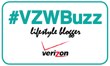Verizon Wireless Lifestyle Blogger