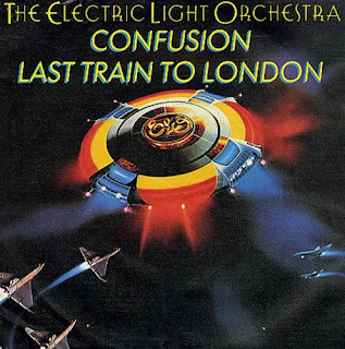 Canzoni Travisate: Last Train to London, ELO