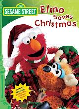 Elmo salva la Navidad (1996)