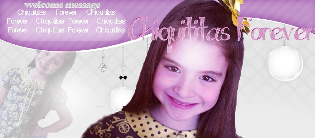 Chiquititas Forever