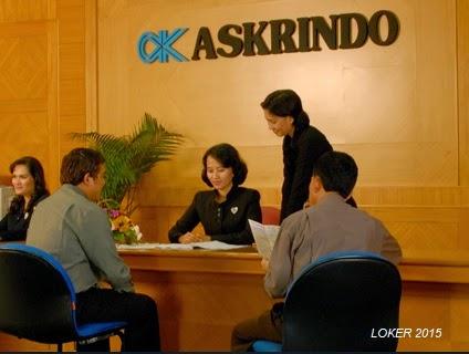 Loker BUMN 2015, Info karir Askrindo, Peluang kerja BUMN