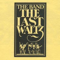 the band - the last waltz (2002)