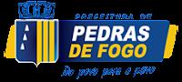 PREFEITURA DE<br>PEDRAS DE FOGO - PB