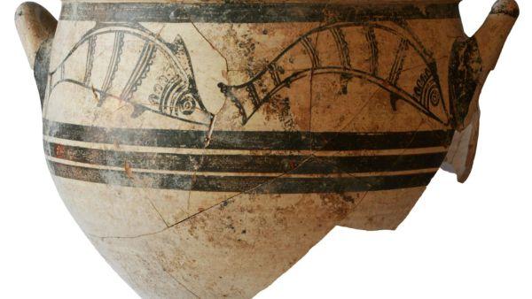 Chypre : découverte d'une des plus grandes tombes de l'Âge du Bronze