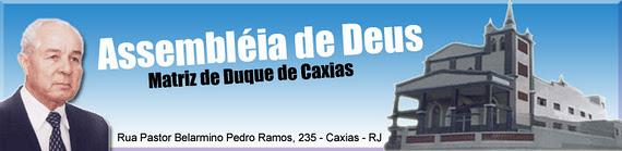 Ministério Duque de Caxias