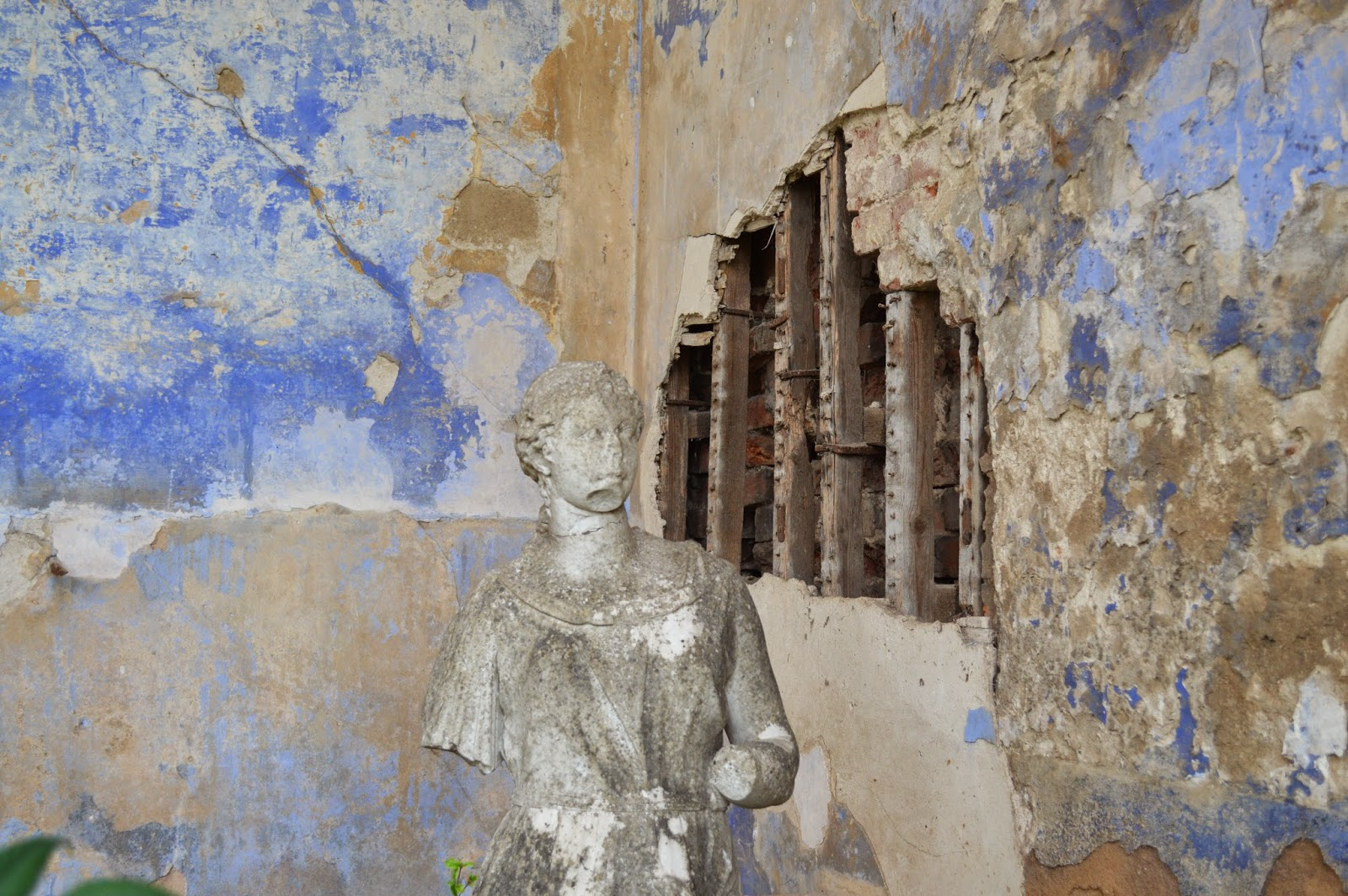 photo, photograph, review, visit, day trip, Ticknall, Calke Abbey, National Trust, historical property, Harpur, decay, faded grandeur, abandoned, preserved, tour, degenerate, disrepair, conservation