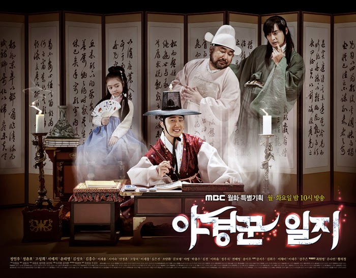Subtitle Indonesia The Night Watchman