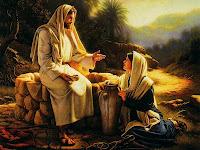 Sed de Dios (Promesas de Dios)