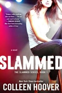https://www.goodreads.com/book/show/13372690-slammed?ac=1