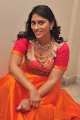 New Heroine Sri Sudha sizzling pics-thumbnail-16