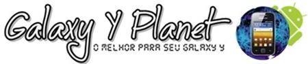 Galaxy Y Planet