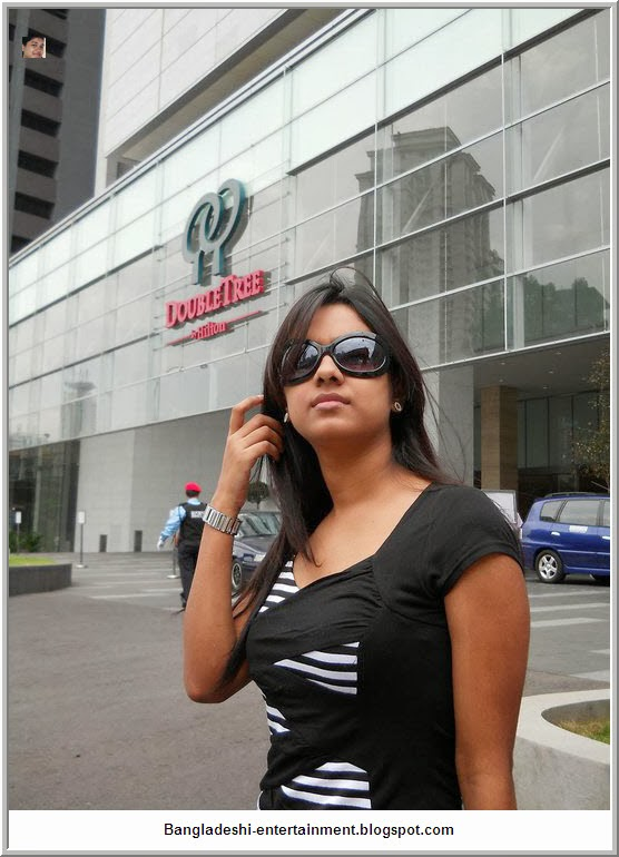 bd model  Yeameen Haque Bobby