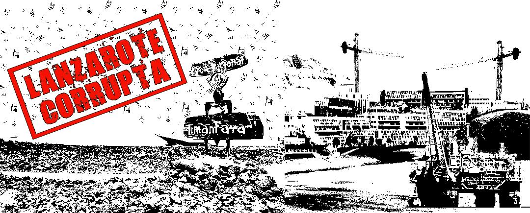 Lanzarote Corrupta