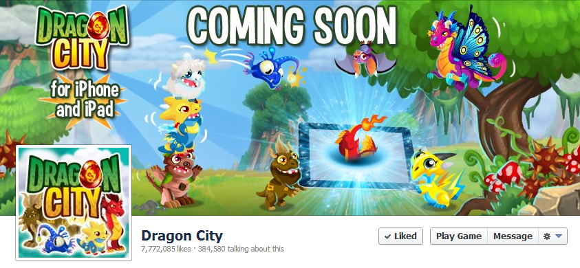 dragon city play free