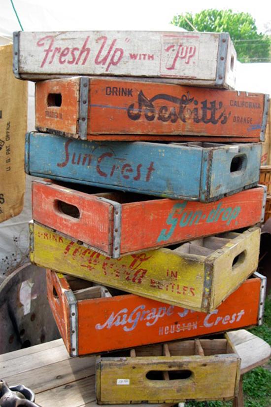 Oh mywedding cajas de madera para decorar la boda for Decorar cajas de fruta para boda
