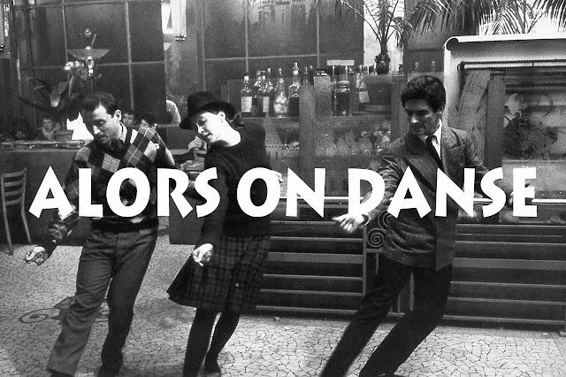 И поэтому... мы танцуем!