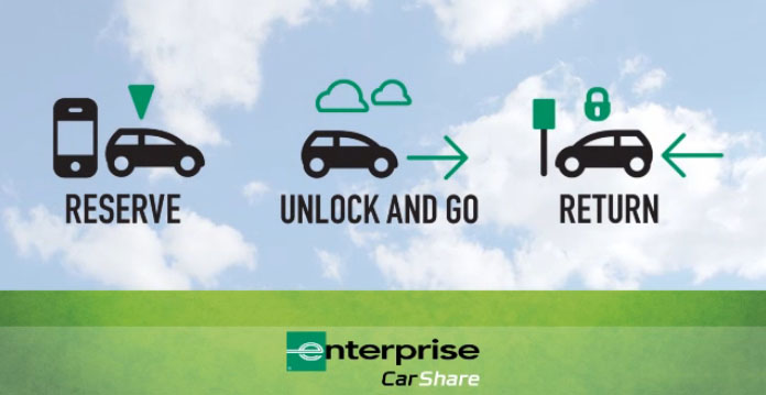 Car Share Enterprise Promo Code