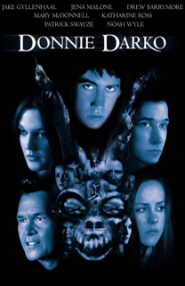 Película Donnie Darko, de Richard Kelly - Cine de Escritor