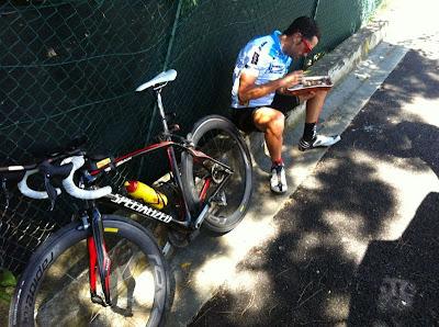 ULTRACYCLING LIFESTYLE SEMANA 6. ¿Por qué el ultracycling? Mis próximos retos.