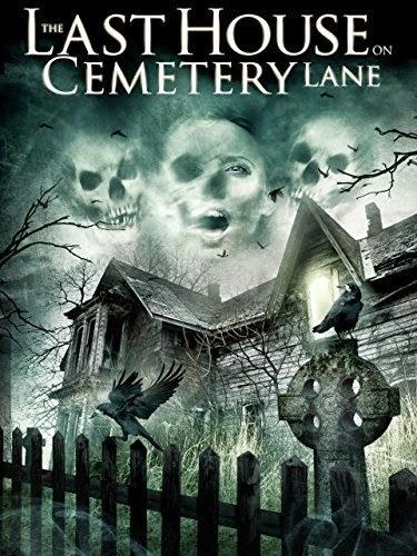 The Last House on Cemetery Lane 2015