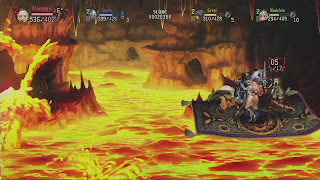 dragons crown screen 7 Dragons Crown (PS3/PSV)   Screenshots & Gameplay Footage