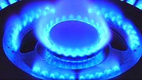 Hausse possible du gaz au 1er avril 2011 elyotherm for Augmentation du prix du gaz