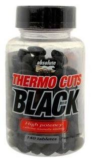 Thermo Cuts Black - Como usar, preço, efeitos