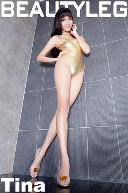 122Tina-450 [Beautyleg]1-27 HD 0122 Full HD - Tina [766MB] 07180