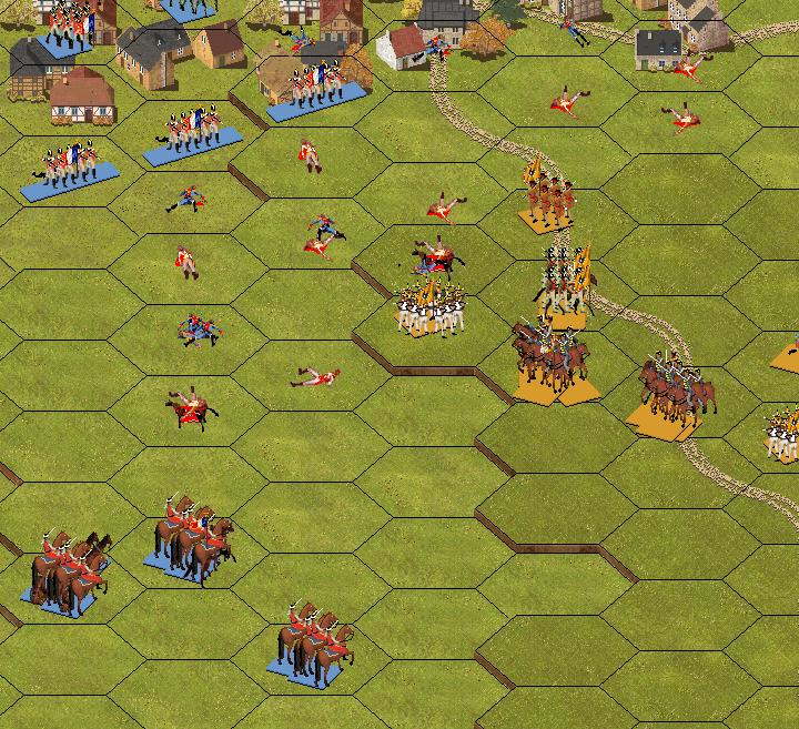 Napoleonic Battles 1809