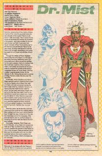Doctor Niebla (ficha dc comics)