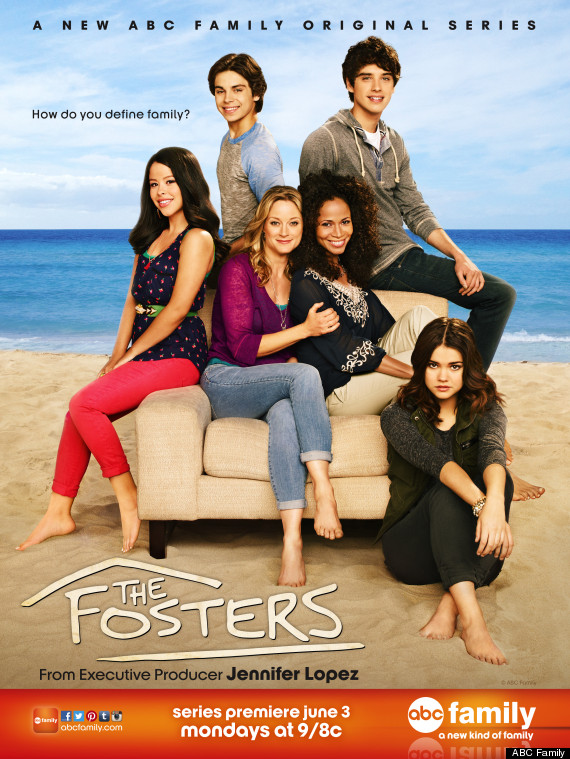 Promo The Fosters 5X05 Sub Español Online