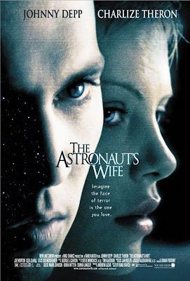 asztronauta felesége