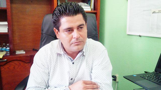 Es tiempo de solidarse con los damnificados por el sismo, manifiesta Homero Rodriguez