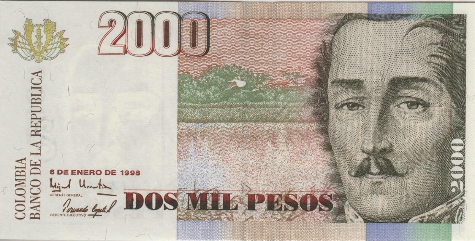 De lo social y mucho más: Billetes de América Latina