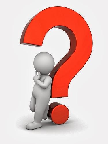 Нещо като загадка Question-mark