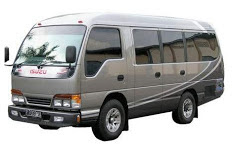 Nisa Rental Mobil Elf Sukabumi