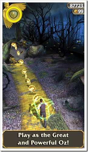Temple Run Oz v1.2 full free game download for PC - Get ...